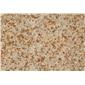 水頭工廠黃銹石G682石材黃銹石G682 花崗巖石材地鋪石、花崗巖石材干掛板銹石秀石繡石