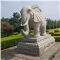 石雕大象,石雕动物