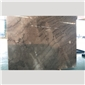 咖啡色咻大理石大板 天然大理石可用桌面 橱柜 背景墙 厂家直销批发
