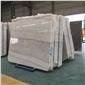廣西白天然大理石白色條紋大阪桌面背景墻整體櫥柜,廠家直銷