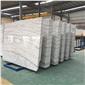 大量白色大理石板 天然大理石桌面板 厂家直销批发