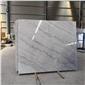 廣西大理石白色條紋大阪 桌面 背景墻整體櫥柜