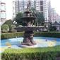 石雕喷泉,石雕喷泉,喷泉, 大理石喷泉