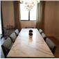 办公桌会议桌定制,贺州天然大理石