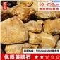 246号│山西大型黄蜡石刻字石苏州黄腊石观赏石文化石