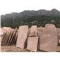 砂岩蘑菇石 2