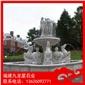 园林石雕喷泉