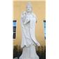 白麻 芝麻白人物雕塑