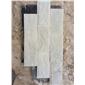 白砂岩蘑菇石文化石板材