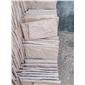 河北粉砂岩蘑菇石 粉砂岩文化石现货供应