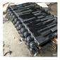 中国黑石材碑柱