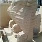 石材异形雕刻