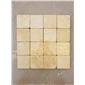 黄石灰石小方块
