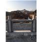 山東異形石材欄桿