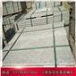 河南灰麻小鐵灰珍珠灰G714拉絲面廣場防滑地鋪石材