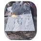 大漠流金石材  幻彩麻石材 浪淘沙石材厂家