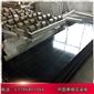 供應黑色染板中國黑雅蒙黑毛光板條板半成品光板