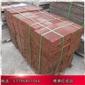 供应红色染板雅典红宝石红规格板工程板