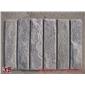 粉石英蘑菇石7.5x30