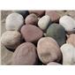 五彩河卵々石