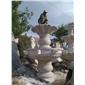 花岗岩石材雕刻 景观石