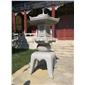 花崗巖石材雕刻 景觀石