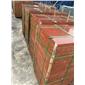 中国红大量现货规格板