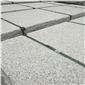 花岗岩 芝麻白 台面板 长板 芝麻白灶台板 厨房台面板