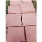 紅砂巖、江西紅砂巖石材批發、水頭石材-紅砂巖