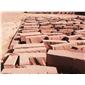 江西红砂岩、帝王红石材、映山红石材批发