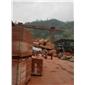 雅安中国红厂家板材成品、红木纹