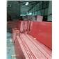 中國紅毛光板,郵政綠