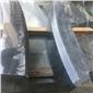五面光墓碑盖板,路沿石、墓碑石,盲人石,地铺石、g603芝麻白、新矿g654