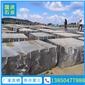 柬埔寨654芝麻黑花岗岩荒料 新矿芝麻黑石材 新矿g654石材