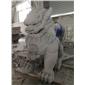 青石 石狮 北京狮,可定制任意尺寸