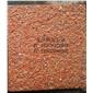 光泽红、帝王红石材荔枝面、喷沙面石材