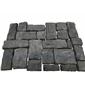 六方石-蒙古黑-版材