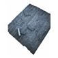 六方石-蒙古黑-板材