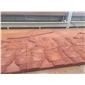 红砂岩雕刻