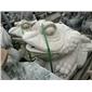 動物雕刻、青蛙