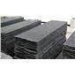 大量供应中国黑漳浦黑安山岩玄武岩成品板