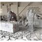 石雕、雕刻