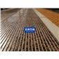 枫叶红拉丝面,枫叶红高铁站台