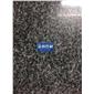 广西芝麻黑光面G654芝麻黑石材,芝麻黑花岗岩厂家
