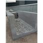 异形、异型酸沟 耐酸产品、防腐石材、防腐花岗岩