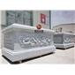 12生肖文化浮雕石基座
