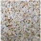 锈石黄荔枝面板材