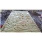 玉石浮雕巴基斯坦青玉浮雕背景墻別墅電視背景墻展覽樣品五折銷售
