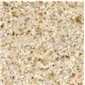 绣石花岗岩黄锈石