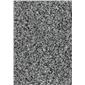 厂矿一体海南654 芝麻黑 海金刚 光面 各种规格定制 天然花岗岩